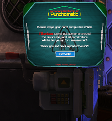 PunchOMatic