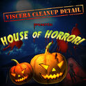 VCD Soundtrack Art Horror