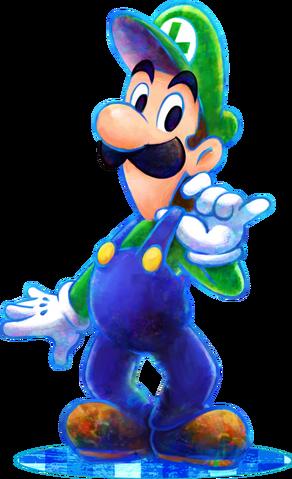 File:Luigi - Mario & Luigi Dream Team.png