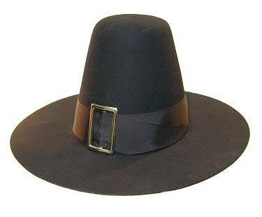 Puritan-hat