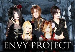 Envyproject