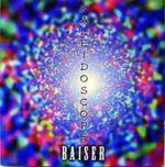 Baiser kaleidoscope