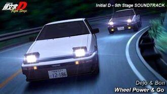 Wheel Power & Go - Dejo & Bon