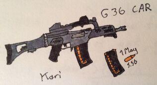 G36car