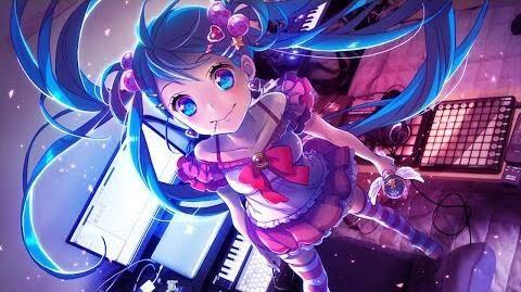 Incredible Nightcore Dance Mix 07 1 Hour HD-0