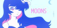Moons ☽