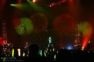 Mikupa live in sapporo 2013 len