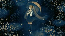 """Image of """"雨のメロディ (Ame no Melody)"""""""
