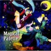 MagicalPalette-MazoP