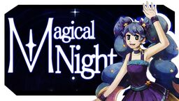 """Image of """"Magical Night"""""""