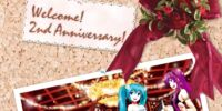 MOER feat.初音ミク -2nd anniversary-