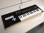 Yamaha-Vocaloid-Keyboard