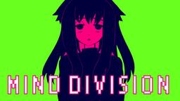 "Image of ""MIND DIVISION"""