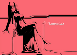 "Image of ""Lunatic Lab"""