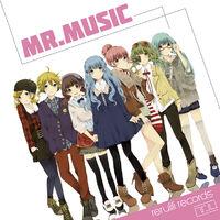 Relulili 2nd album - Mr.Music