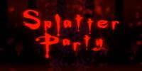 Splatter Party