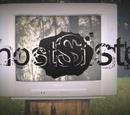 Ghost Sister