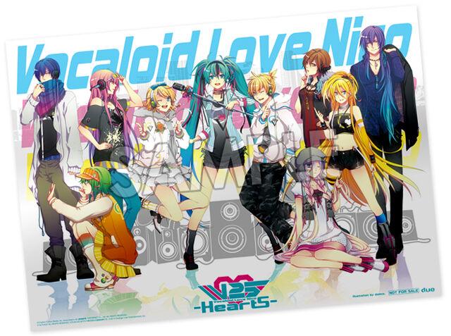 File:VL25 Hearts - poster.jpg