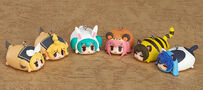 Hatsune Miku Animal Charms