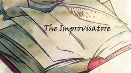 "Image of ""The Improvisatore"""