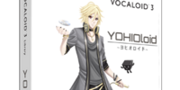 Songs featuring YOHIOloid
