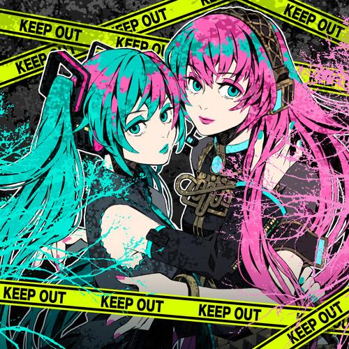Magnet Sega Cover art