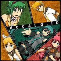 Vocalo.IDalbum