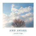 AND AWAKE album.png
