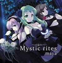 Mystic rites album