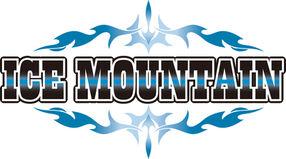Ice-mountain-logo