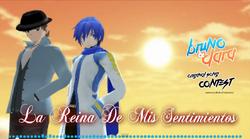 La Reina De Mis Sentimientos ft Bruno Kaito