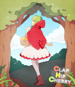 "Image of ""CLAP HIP CHERRY"""