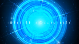 """Image of """"INFINITE POSSIBILITY"""""""