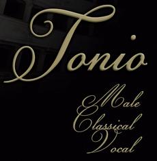 Tonio logo
