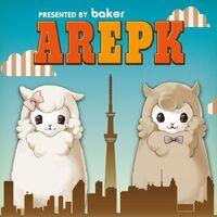 Baker - AREPK