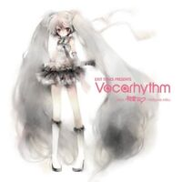 Vocarythm album