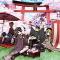 Senbonzakura Promotional Picnic