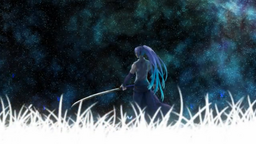 "Image of ""藍色の蝶 (Aiiro no Chou)"""