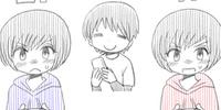 私はあの子の2Pカラー (Watashi wa Ano Ko no 2P Color)