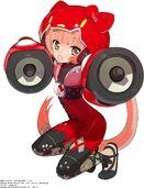 Nekomura Iroha vocaloid