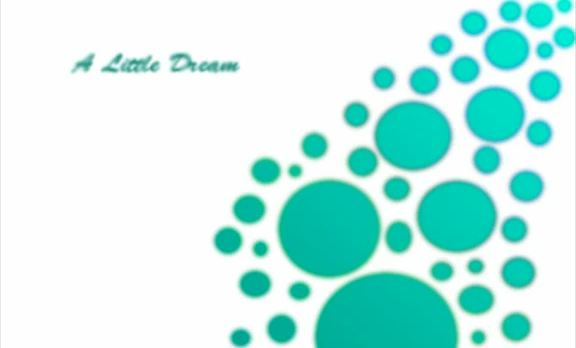 File:A Little Dream Cover Art.JPG