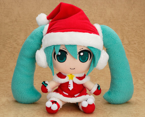 File:Hatsune Miku Nendoroid Plush - Santa.jpg
