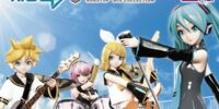 Hatsune Miku ‐ Project DIVA‐2nd NONSTOP MIX COLLECTION (初音ミク‐Project DIVA‐2nd NONSTOP MIX COLLECTION)