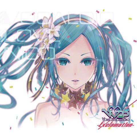 File:V love 25 -Exclamation- album illust limited ver.jpg