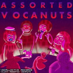 AssortedVocanuts
