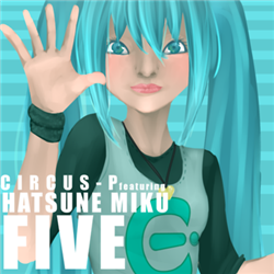 File:Five cover album.png
