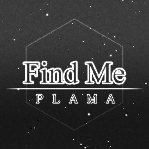 File:Find Me EP - PLAMA.jpg