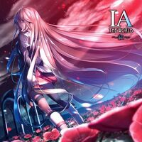 IA kurenai album