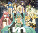EXIT TUNES PRESENTS Vocalonation feat.初音ミク