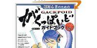 超初心者のための がくっぽいど ガイドブック (Cho shoshinsha no tame no Gackpoid guidebook)